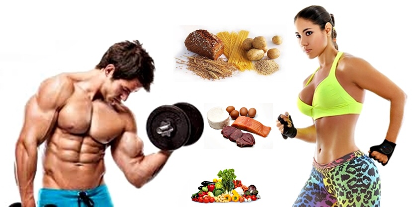 Alimentación para ganar músculo en ectomorfos   — Adictos al Gym